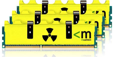 Mushkin Radioactive