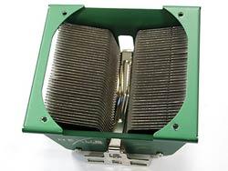 Nexus AXP-3200 SkiveTek CPU Cooler