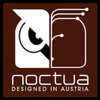 Noctua proizvodi dostupni u Hrvatskoj