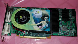 Geforce 6800 Ultra 512MB