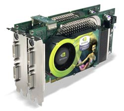 NVIDIA SLI i Alienware Video Array