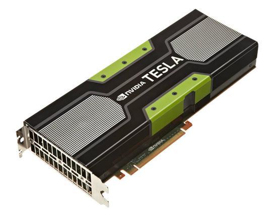 NVIDIA Tesla GPU ubrzivači pokreću energetski najučinkovitija superračunala na svijetu