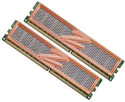 OCZ DDR2 Vista