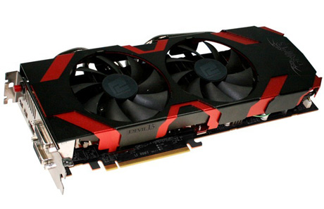 PowerColor Radeon HD 6970 Devil 13