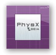 Ageia PhysX – podrška za LINUX