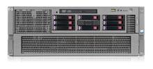 HP osvježio Integrity servere