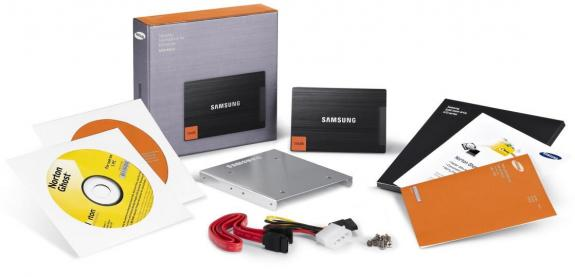 Samsung 830 SSD