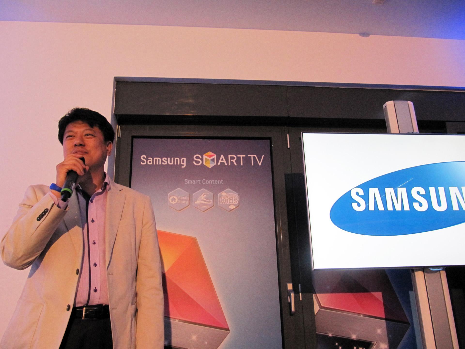 Samsung predstavio budućnost Smart TV-a