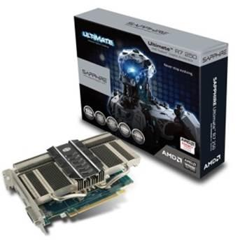 Sapphire R7 250 Ultimate