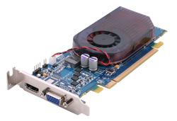 Sapphire X1600 HDMI