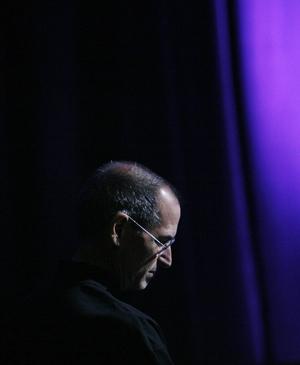 Steve Jobs podnio ostavku kao CEO Applea