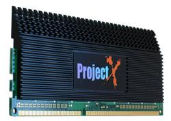 Super Talent Project X