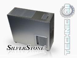 Silverstone Temjin TJ09 na Technic3D