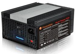 Thermaltake DualPower 520W