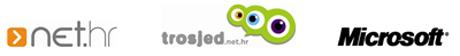 Prva hrvatska društvena mreža na MS tehnologijama