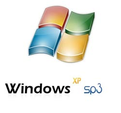 SP3 za Windows XP službeno dostupan