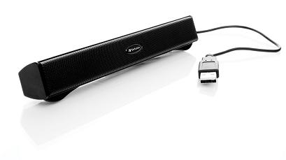Verbatim Portable USB Audio Bar