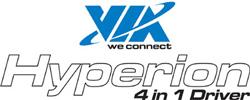 VIA Hyperion 5.09A