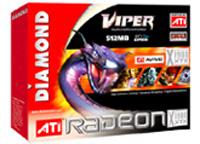 Diamond Viper X1900XTX