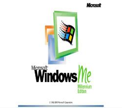 Microsoft prestaje s podrškom za Windows 98/ME