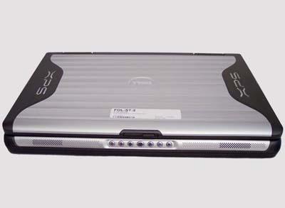 Dell XPS Gen2