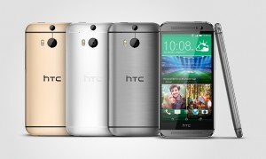 HTC One (M8) u Vip centrima
