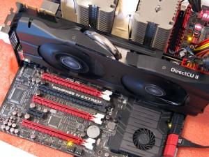 GTX780 TI DCU II OC