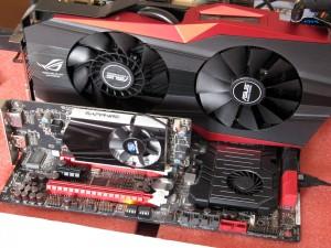 Asus Matrix Platinum GTX780Ti