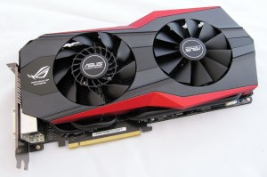 Asus Matrix Platinum GTX780Ti