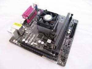 AMD Kabini