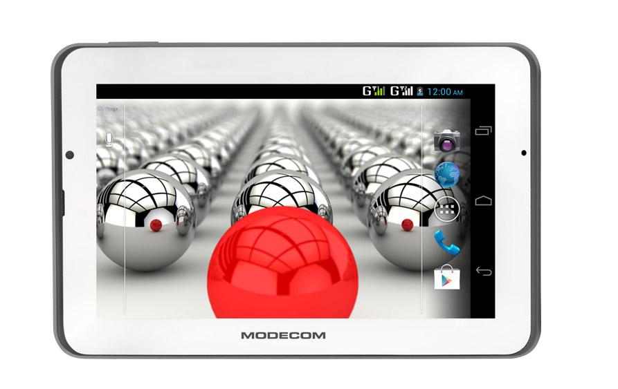 Prvi pogled – Modecom FreeTAB 7003 HD+ X2 3G+
