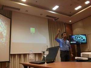 nVidia u Zagrebu – G-Sync, Shield i ostale novosti