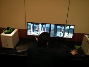 Nvidia ZG 2014
