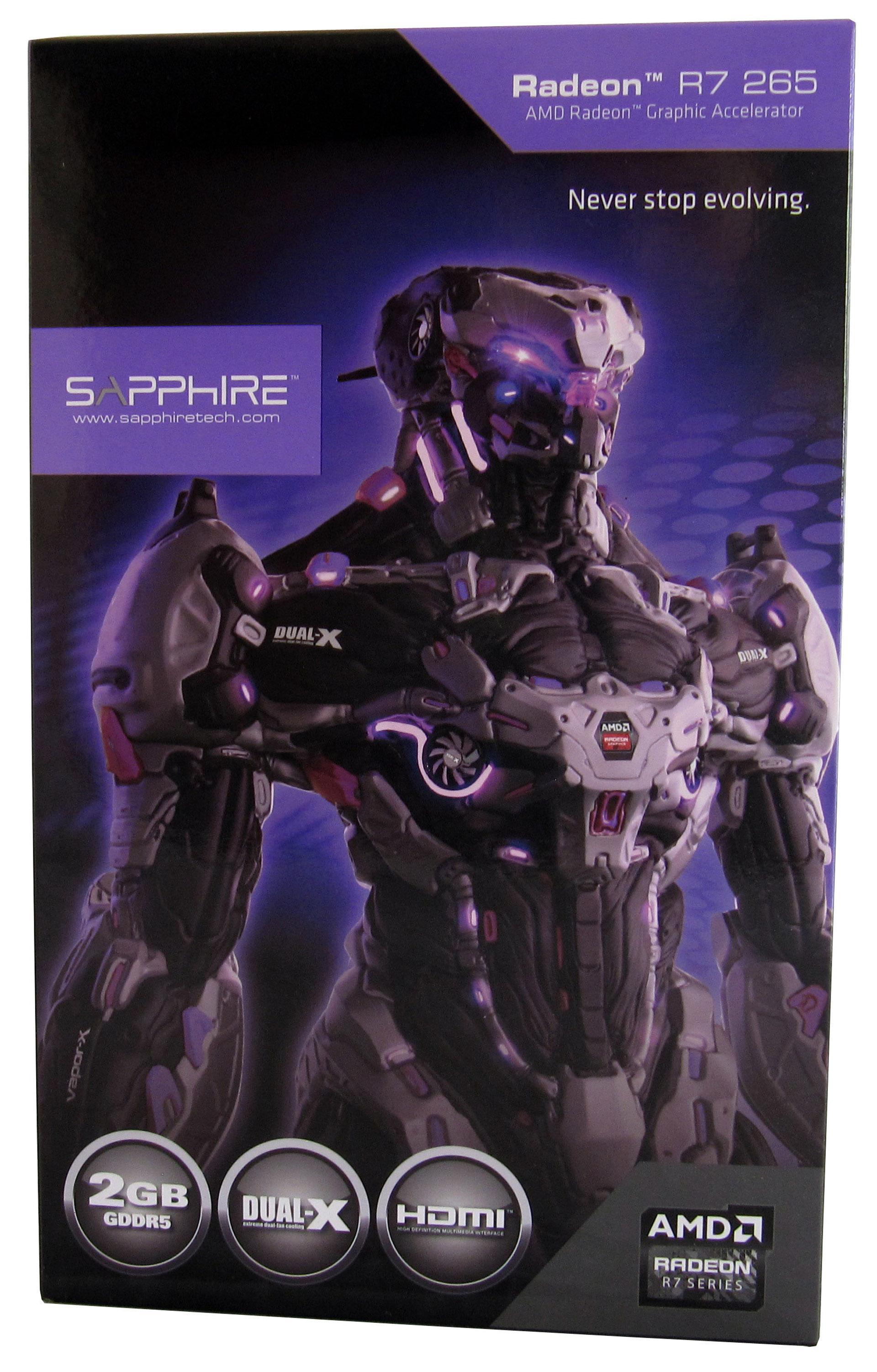 Sapphireov proljetni giveaway 2014