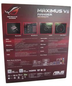 Asus Maximus VII Ranger