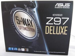 Asus Z97-Deluxe