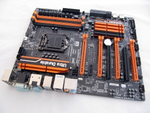 Gigabyte Z97X-SOC Force