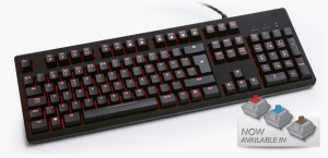 Func KB-460 sa Cherry MX Blue ili Brown