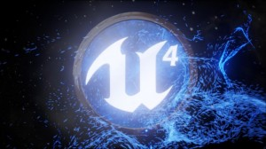 Unreal Engine 4 tech demoi