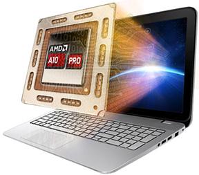 AMD PRO A serija