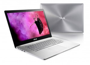 ASUS predstavio Zenbook NX500