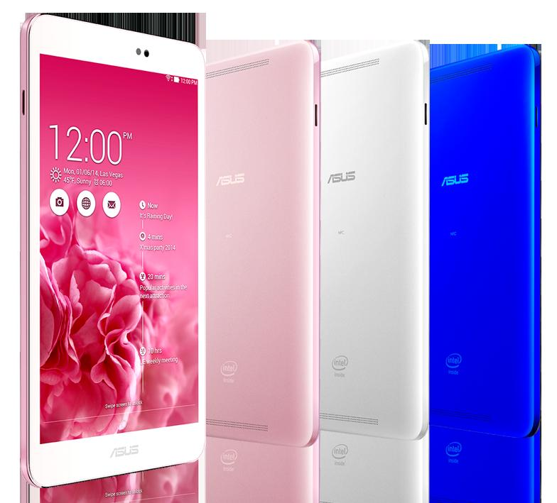 ASUS predstavio novu generaciju Android tableta