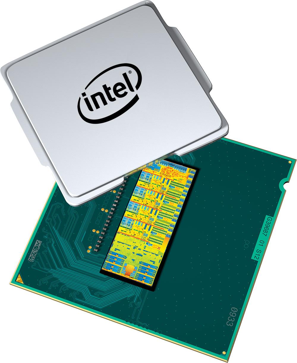 Intel i7-4790K – Devil`s Canyon je stigao