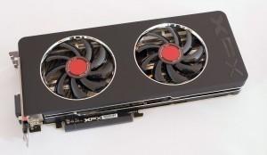 XFX R9 280 Black OC