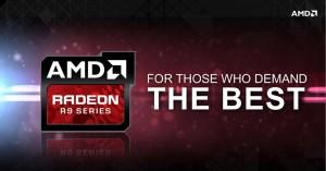 AMD Radeon R9