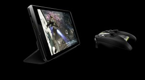 Nvidia na Gamescomu lansira Shield tablet