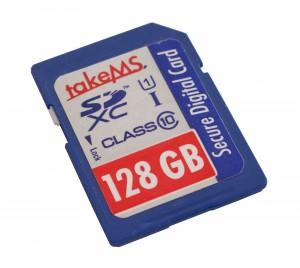 ADATA 128GB SDXC