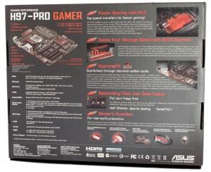 Asus H97-Pro Gamer