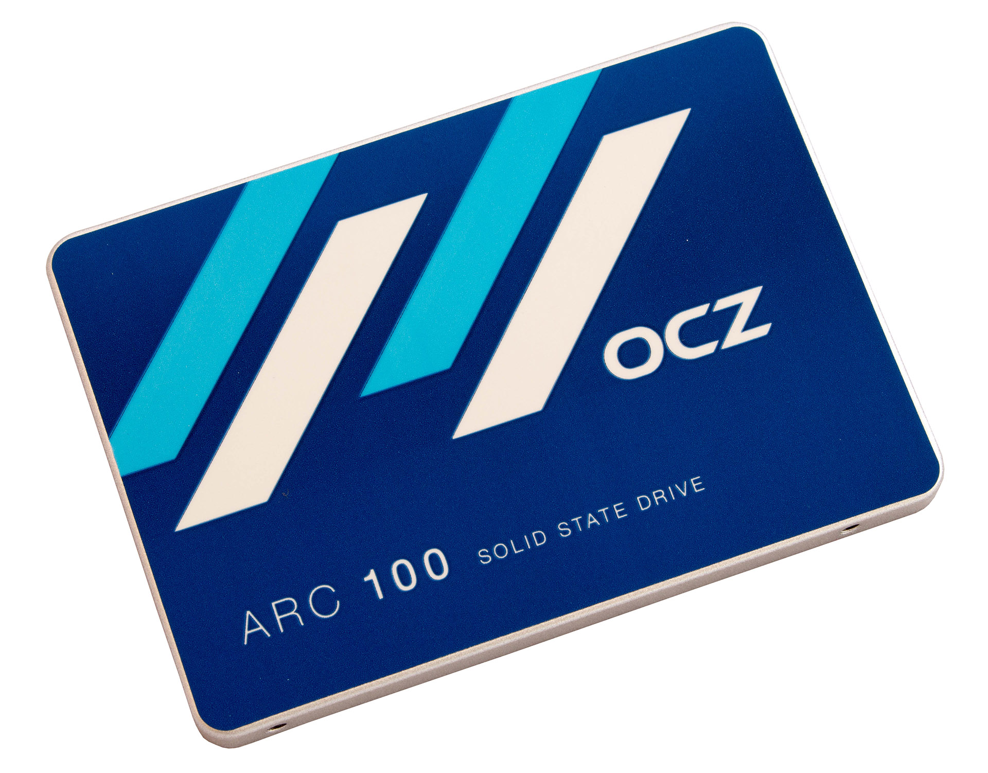 OCZ ARC 100 240GB test