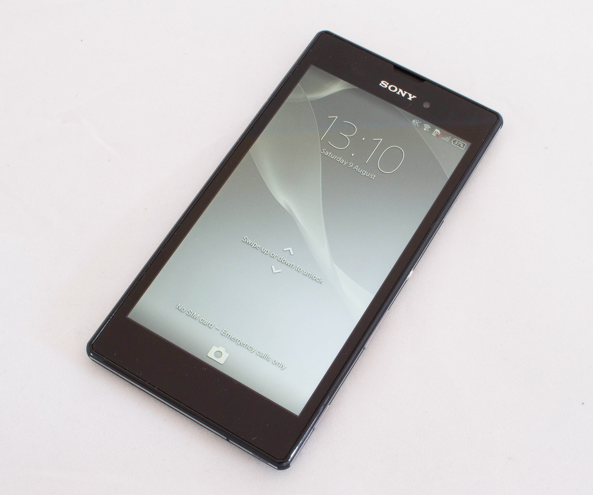 Sony Xperia T3 test